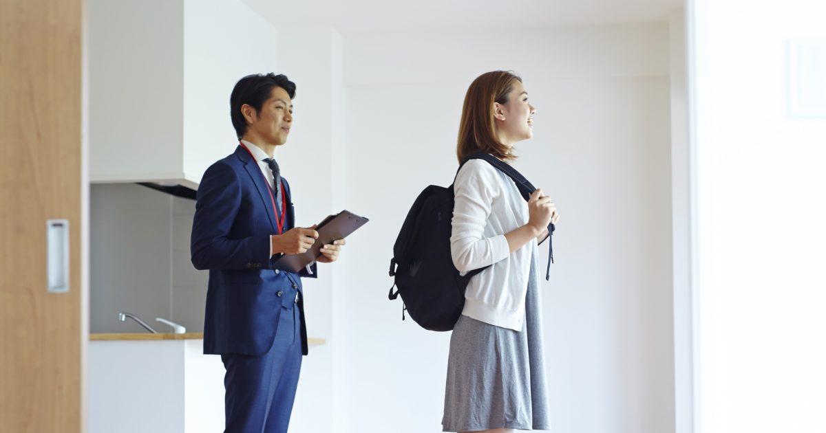 あなたの物件が「決め物件」になる! 不動産営業マンの内見テクニックを公開