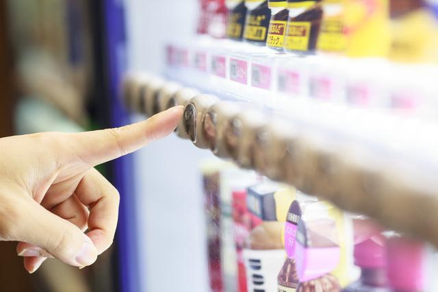 収益アップやWi-Fi搭載で付加価値も 自動販売機の設置・いまどきの事情